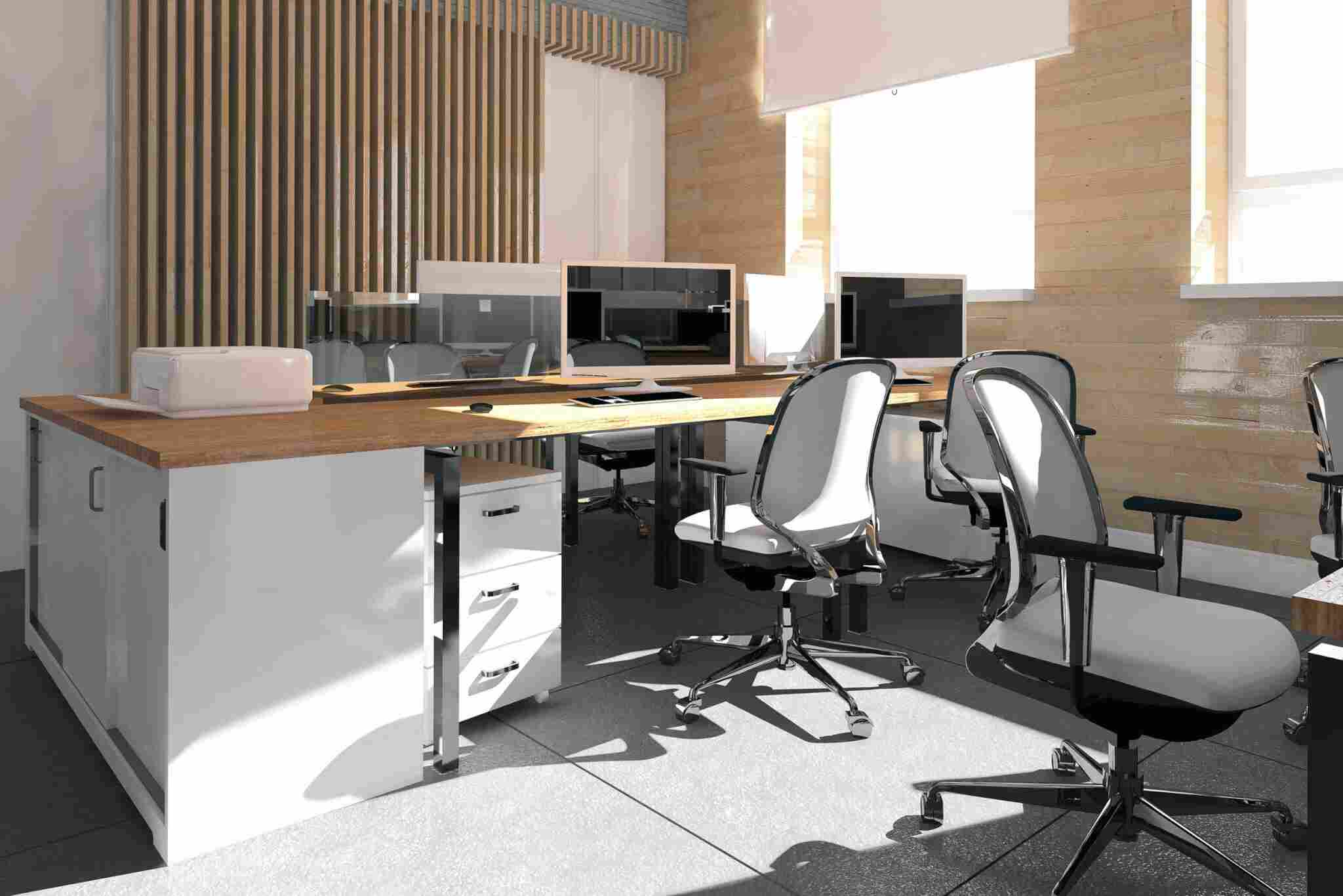 What's in a workplace? | HEMED